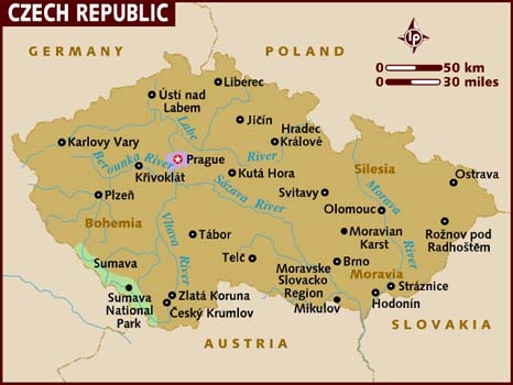 map_of_czech-republic